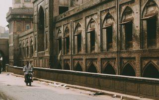 Lahorei Street