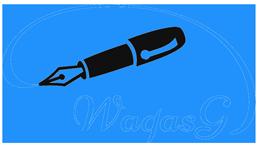 Waqas G Logo