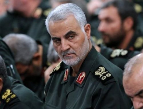 Qasem Soleimani's Assassination — A Big Mess in The Middle East