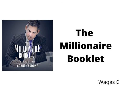 The Millionaire Booklet: How to Get Super Rich – Review